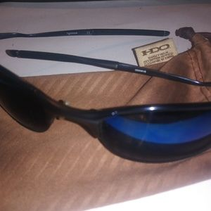 Oakley rare tightrope polarized sunglasses